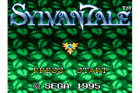 Sylvan Tale Download Game | GameFabrique
