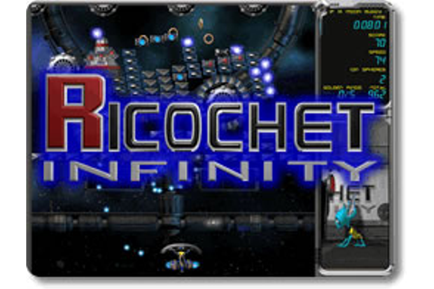 Ricochet - Infinity Game Review - Download and Play Free ...