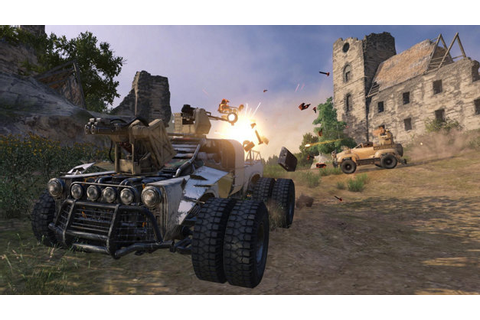 Crossout Game | PS4 - PlayStation