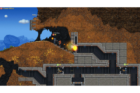 Download Cortex Command Full PC Game