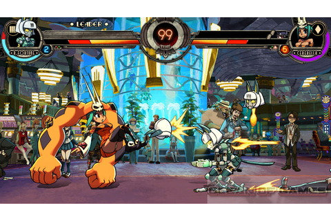 Skullgirls 2nd Encore Free Download - Download PC Games ...