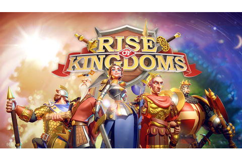 Rise OF Kingdoms Codes in 2020 | Kingdom, Risen, Crusades