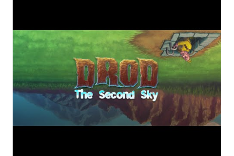 DROD: The Second Sky on GOG.com