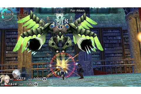 Square Enix brings RPG Chaos Rings to Android