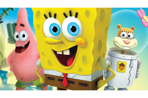 Activision Announces SpongeBob HeroPants Game - IGN