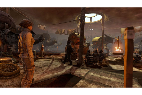 Syberia 3 Complete Journey for PC | Origin