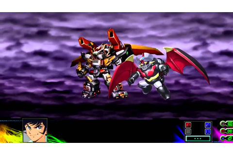 3rd Super Robot Wars Z Jigoku Hen PS3/PS Vita second ...