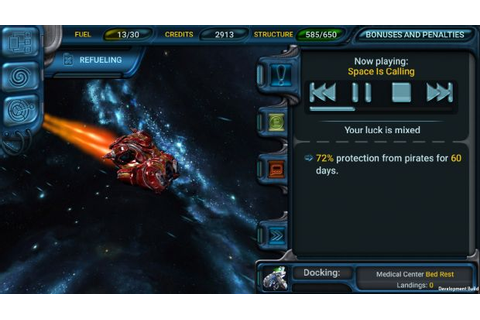 Space Rangers: Quest Free Download PC Games | ZonaSoft