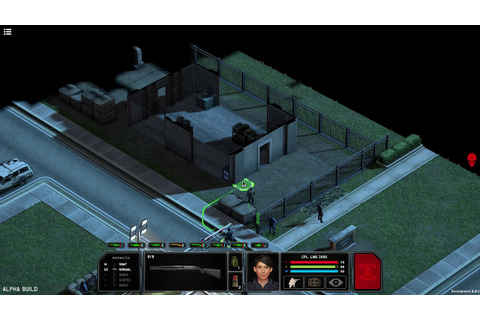 Xenonauts 2 - The X-Com Inspired Strategic Planetary ...