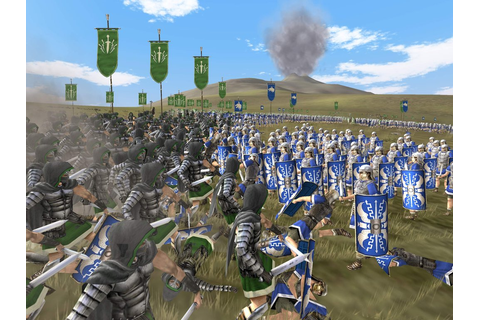 Rome: Total War [Direct Link + ISO] Single Link Full ...