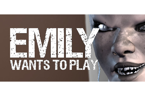 Emily Wants To Play on Steam