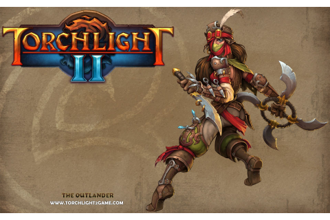 Torchlight 2 Wallpapers, Pictures, Images
