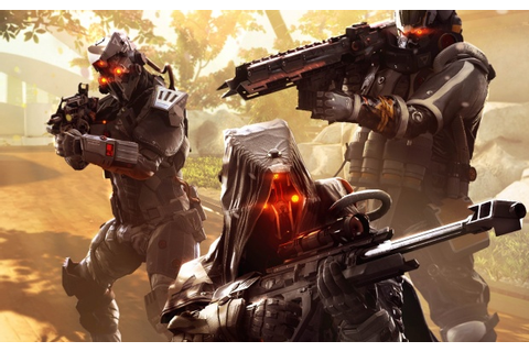 Killzone Shadow Fall Game wallpapers