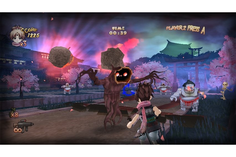 Zombie Panic in Wonderland (WiiWare) News, Reviews ...
