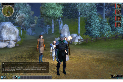 Neverwinter Nights 2 Full Free Download