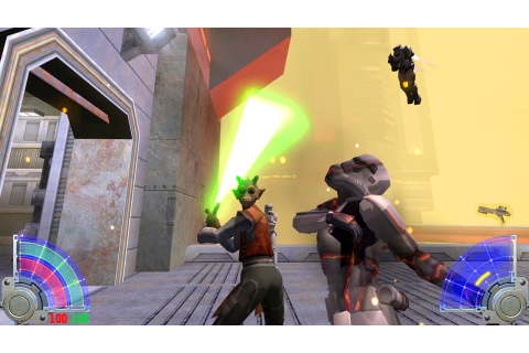 Star Wars Jedi Knight: Jedi Academy released for PS4 and ...
