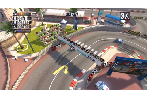 Bang Bang Racing (2012) Free Download Full PC Game