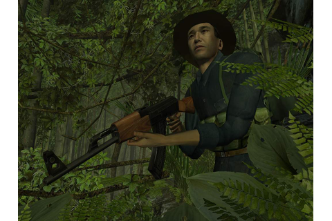 Patch Vietcong 1.41 to 1.6 file - Mod DB