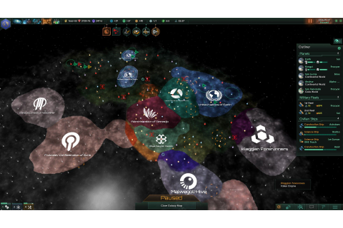 Thoughts: Stellaris | The Scientific Gamer