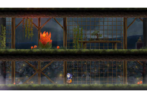 Teslagrad (Wii U eShop) News, Reviews, Trailer & Screenshots