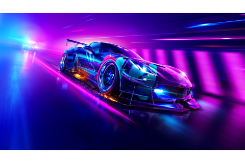 Need For Speed Heat 2019 4k, HD Games, 4k Wallpapers ...