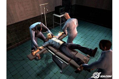 Manhunt on PS2 - Video Games - TSM Forums