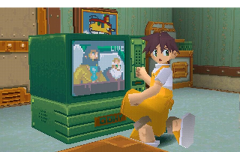 Mega Man Legends 2 Rated by ESRB as PSOne Classic - Niche ...