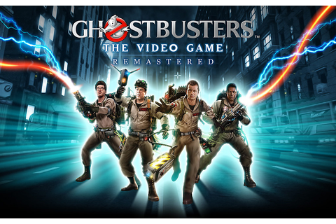 Ghostbusters: The Video Game Remastered Coming to PS4 ...
