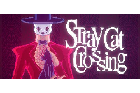 Stray Cat Crossing | Steam pc games, Indie games, Gamer tags