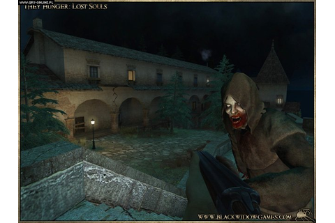 They Hunger: Lost Souls - screenshots gallery - screenshot ...