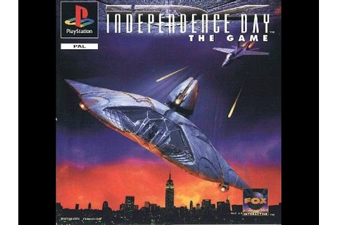 Independence Day(VideoGame) Part Final -Game Over - YouTube