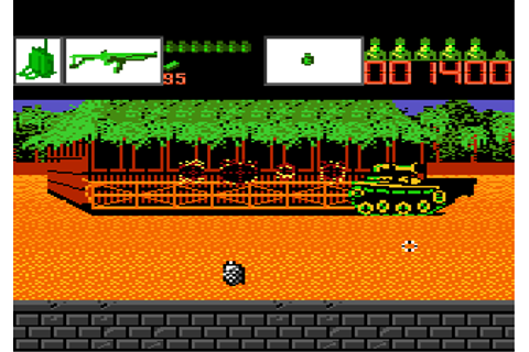 Play Alien Brigade Online A7800 Game Rom - Atari 7800 ...