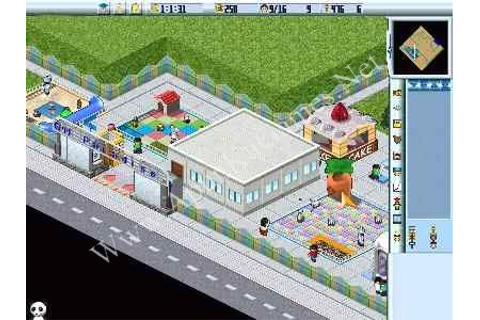 Animal Paradise Tycoon - PC Game Download Free Full Version