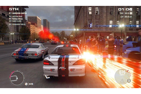 Grid 2 PC Racing Game Full Version Download. ~ PC Games ...