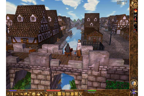 Eternal Lands Download Free Full Game | Speed-New