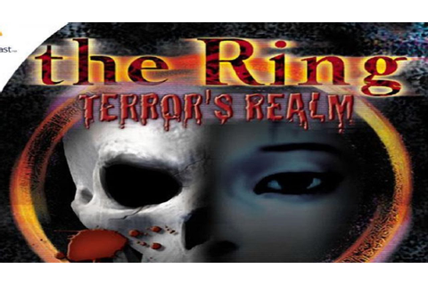 The Ring: Terror's Realm [Part 1] Yes, THAT Ringu - YouTube