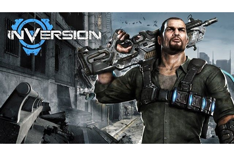 Inversion GAME TRAINER v1.1 +7 Trainer - download ...