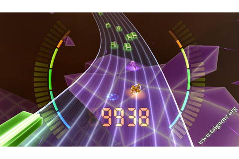 Data Jammers: FastForward - Download Free Full Games | Racing games