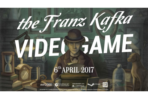 The Franz Kafka Videogame sur ActuGaming.net