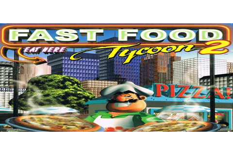 Fast Food Tycoon 2 Free Download FULL Version PC Game