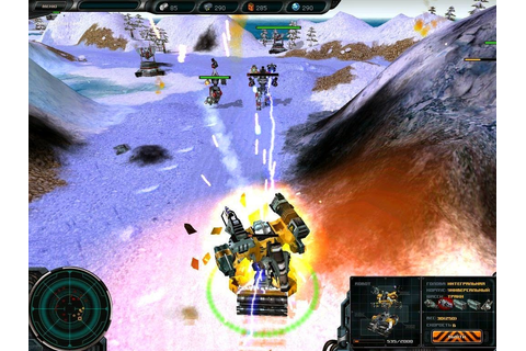 Space Rangers 2 Rise Of The Dominators Game - Free ...
