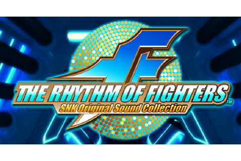 THE RHYTHM OF FIGHTERS Apk v1.0.1 + Obb Data Full - APKOB