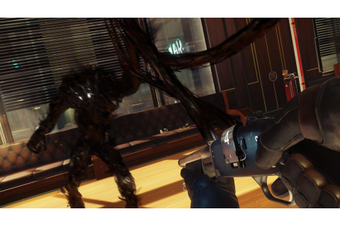 Prey (2017) Review - GameRevolution