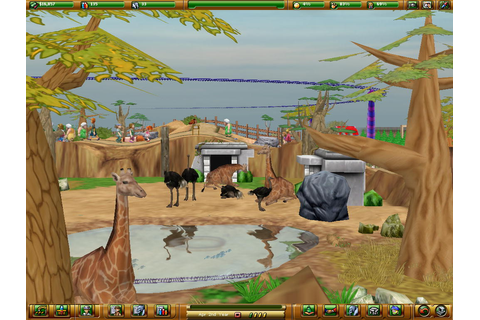 Download Zoo Empire Full PC Game