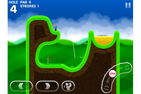 Super Stickman Golf 3 Game Review - Download and Play Free ...