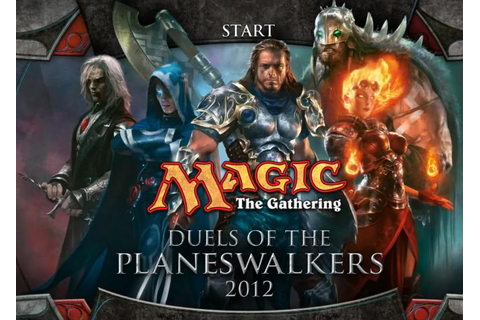 System Requirements: Magic The Gathering Duels of the ...