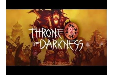 Throne of Darkness | PC Game Review - YouTube