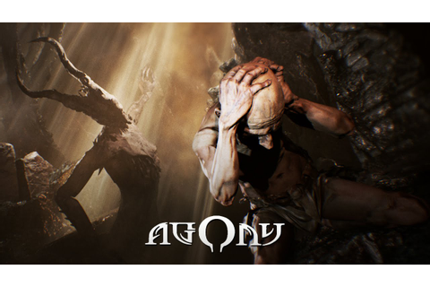 Agony Intro - 2017 Survival Horror Game - YouTube
