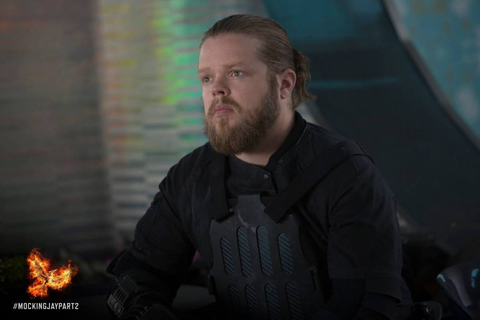 Pollux - The Hunger Games Wallpaper (38971427) - Fanpop