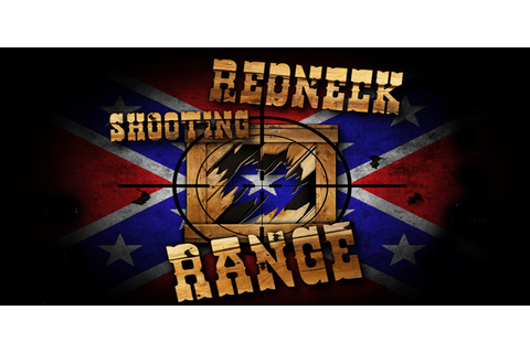 Amazon.com: Redneck Shooting Range! - FREE Southern Rebel ...